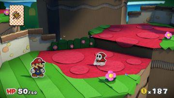 Immagine -9 del gioco Paper Mario: Color Splash per Nintendo Wii U