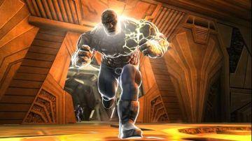 Immagine -6 del gioco I Fantastici 4 The Rise of Silver Surfer per Nintendo Wii