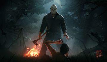 Immagine -1 del gioco Friday the 13th : The Video Game per Xbox One