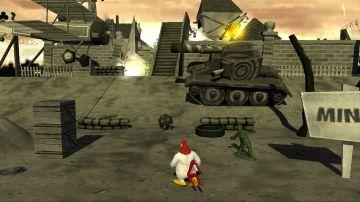 Immagine -3 del gioco Looney Tunes: Acme Arsenal per Xbox 360