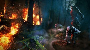 Immagine -4 del gioco Werewolf: The Apocalypse - Earthblood per Xbox Series X