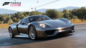 Immagine -1 del gioco Forza Horizon 2 per Xbox 360