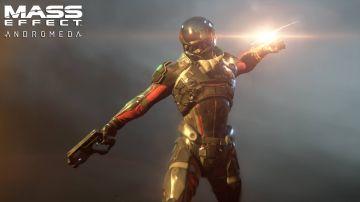 Immagine -3 del gioco Mass Effect: Andromeda per PlayStation 4