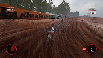 Immagine -3 del gioco MXGP 2019: The Official Motocross Videogame per PlayStation 4