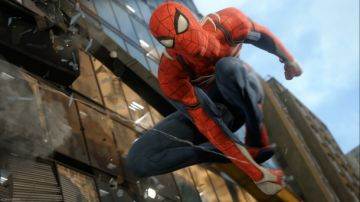 Immagine -5 del gioco Spider-Man per PlayStation 4