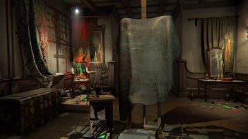 Immagine -5 del gioco Layers of Fear: Legacy per Nintendo Switch