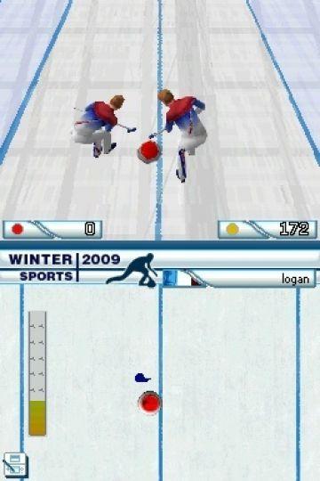 Immagine -4 del gioco Winter Sports 2009: The Next Challenge per Nintendo DS