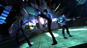 Immagine -5 del gioco Rock Band 2 per Nintendo Wii