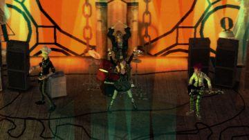 Immagine -4 del gioco Rock Band 2 per Nintendo Wii