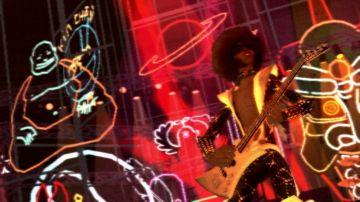 Immagine -2 del gioco Rock Band 2 per Nintendo Wii