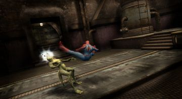 Immagine -3 del gioco Spider-Man 3 per PlayStation 3