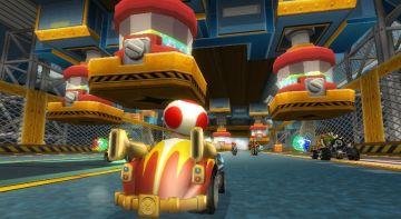 Immagine -3 del gioco Mario Kart per Nintendo Wii