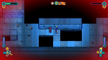 Immagine -4 del gioco The Swords of Ditto per PlayStation 4