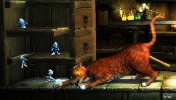 Immagine -4 del gioco I Puffi 2 per PlayStation 3