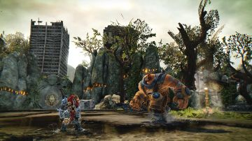 Immagine -5 del gioco Darksiders: Warmastered Edition per Playstation 4