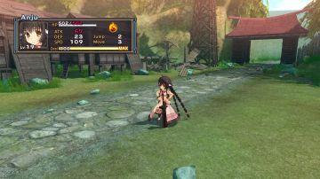 Immagine -5 del gioco Utawarerumono: Mask of Truth per Playstation 4