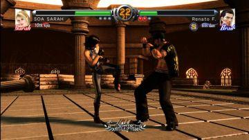 Immagine -1 del gioco Virtua Fighter 5 per PlayStation 3