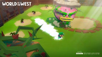 Immagine 0 del gioco World to the West per Playstation 4
