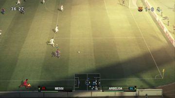 Immagine -3 del gioco Pro Evolution Soccer 2010 per Playstation 3