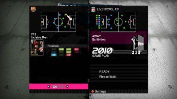 Immagine -2 del gioco Pro Evolution Soccer 2010 per Playstation 3