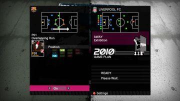 Immagine -1 del gioco Pro Evolution Soccer 2010 per Playstation 3