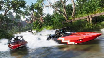 Immagine -4 del gioco The Crew 2 per Playstation 4