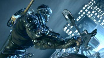 Immagine -3 del gioco Ninja Blade per Xbox 360