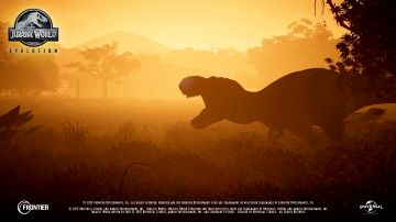 Immagine -5 del gioco Jurassic World: Evolution per Playstation 4