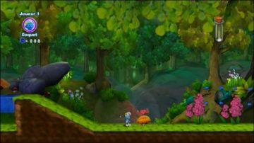 Immagine -5 del gioco I Puffi 2 per Nintendo Wii