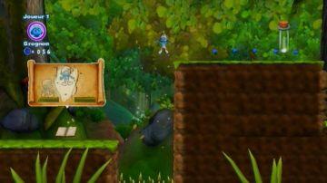 Immagine -3 del gioco I Puffi 2 per Nintendo Wii