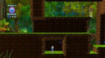 Immagine -2 del gioco I Puffi 2 per Nintendo Wii
