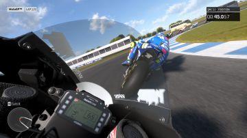 Immagine -11 del gioco MotoGP 19 per PlayStation 4