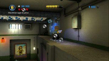 Immagine -5 del gioco LEGO City Undercover per Xbox One