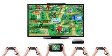 Immagine -5 del gioco Nintendo Land per Nintendo Wii U