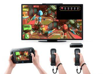 Immagine -3 del gioco Nintendo Land per Nintendo Wii U