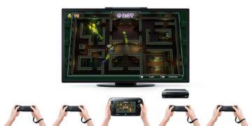 Immagine -2 del gioco Nintendo Land per Nintendo Wii U
