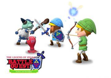Immagine -8 del gioco Nintendo Land per Nintendo Wii U