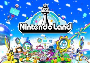 Immagine 0 del gioco Nintendo Land per Nintendo Wii U