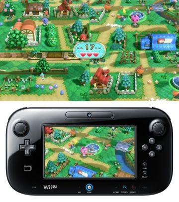Immagine -10 del gioco Nintendo Land per Nintendo Wii U