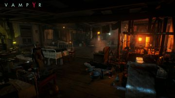 Immagine -5 del gioco Vampyr per PlayStation 4