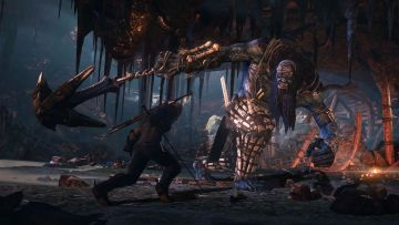 Immagine -3 del gioco The Witcher 3: Wild Hunt per Xbox One