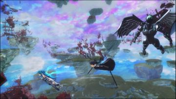 Immagine -1 del gioco Accel World VS. Sword Art Online per Playstation 4