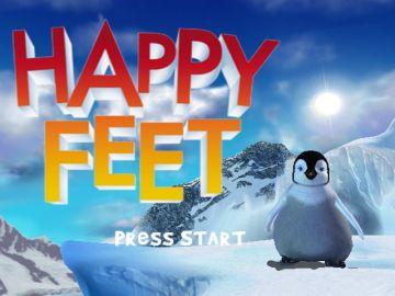 Immagine -3 del gioco Happy Feet per PlayStation 2