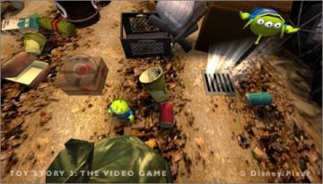 Immagine -5 del gioco Toy Story 3 per PlayStation PSP