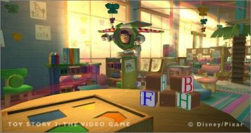Immagine -4 del gioco Toy Story 3 per PlayStation PSP