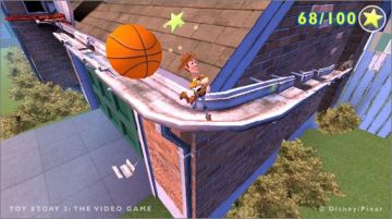 Immagine -3 del gioco Toy Story 3 per PlayStation PSP