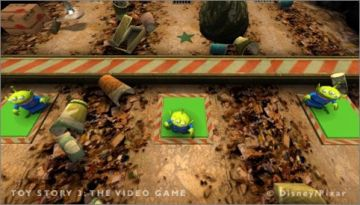 Immagine -2 del gioco Toy Story 3 per PlayStation PSP