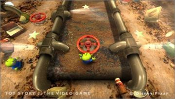 Immagine -1 del gioco Toy Story 3 per PlayStation PSP
