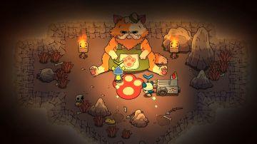 Immagine -2 del gioco The Swords of Ditto per PlayStation 4