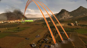Immagine -5 del gioco R.U.S.E. per Xbox 360